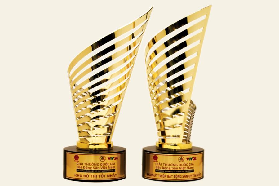 Giải thưởng Ecopark